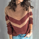 2020 Knitted Sweater