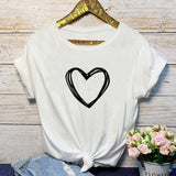New Fashion Casual T-shirt