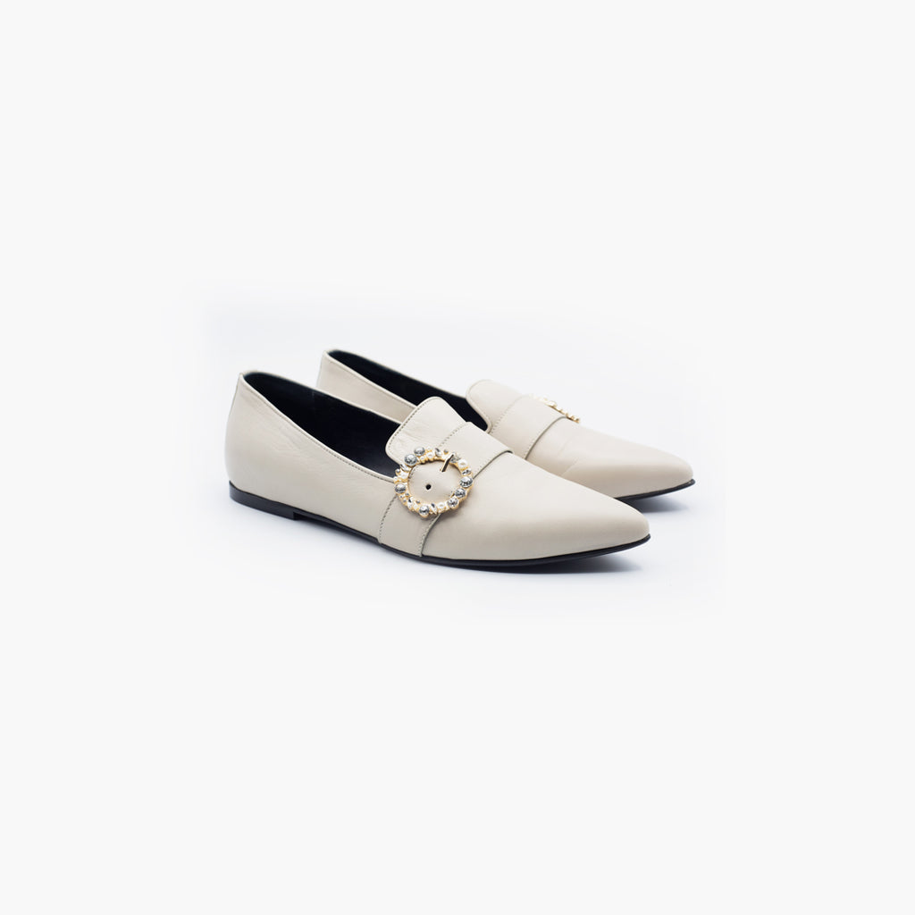 FW21 Adele Milk in Nappa