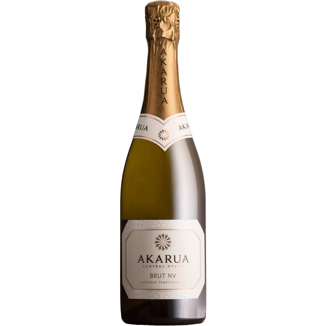 Akarua, Central Otago Brut 75cl