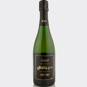 Arteis & Co Brut Champagne 75cl