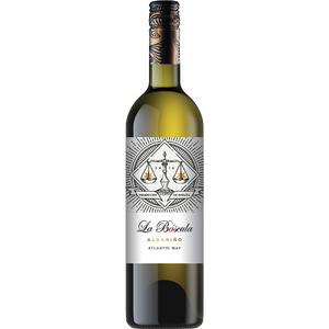 La Báscula 'Atlantic Way' Albariño 75cl