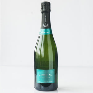 Ambriel Demi-Sec Sparkling English 75cl