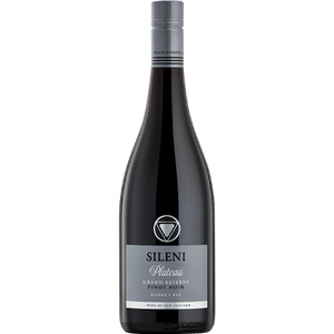 Sileni Estates 'The Plateau' Grand Reserve Pinot Noir, Hawkes Bay 75cl