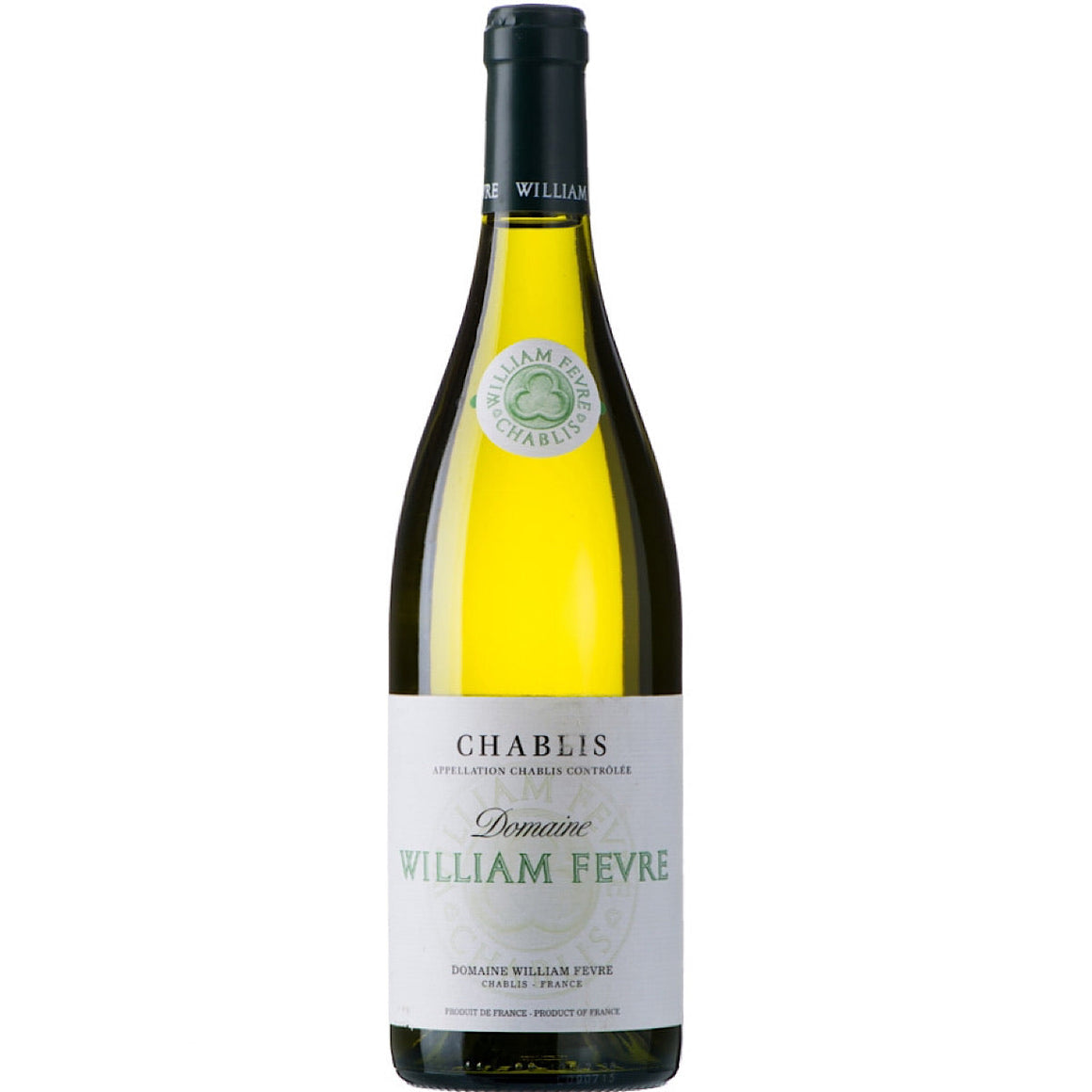 William Fèvre Domaine Chablis 75cl