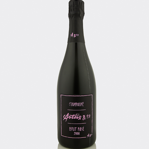 Arteis & Co Rose Champagne 75cl