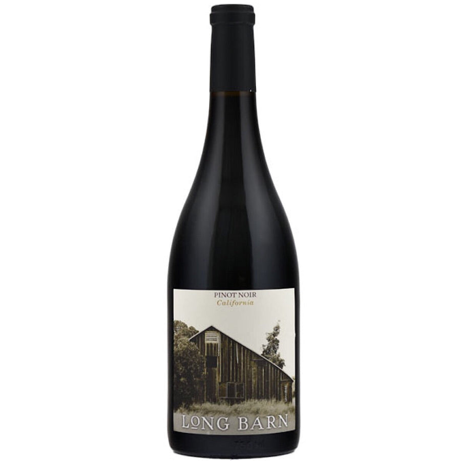 Long Barn Pinot Noir 75cl