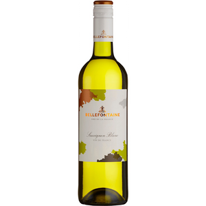 Bellefontaine Sauvignon Blanc, Vin de France 75cl