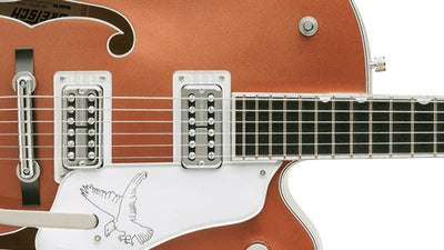 2021 Gretsch New Releases!