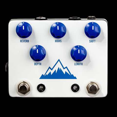JHS Alpine Reverb Discontinued