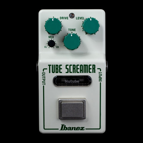 Ibanez NU Tube Screamer (NTS)