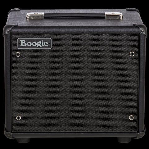 Mesa Boogie Compact 1x10 Extension Cabinet - Closed Back - Black (Pre-Order)