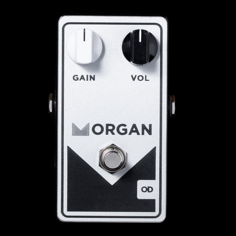Morgan Amplification Morgan OD