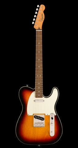 Fender Squier Classic Vibe '60's Telecaster, Laurel Fingerboard - 3-Color Sunburst (658)