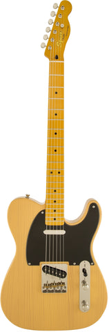Fender Squier Classic Vibe Telecaster '50s - Butterscotch Blonde (659), Fender Squire - Lark Guitars