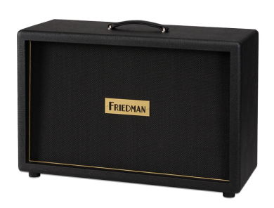 Friedman Amplification 2x12 Extension Cabinet - DEMO (222a)