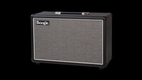 Mesa Boogie Fillmore 23 1x12 Cabinet with Celeston Alnico Gold  - Black Bronco (Pre-Order)