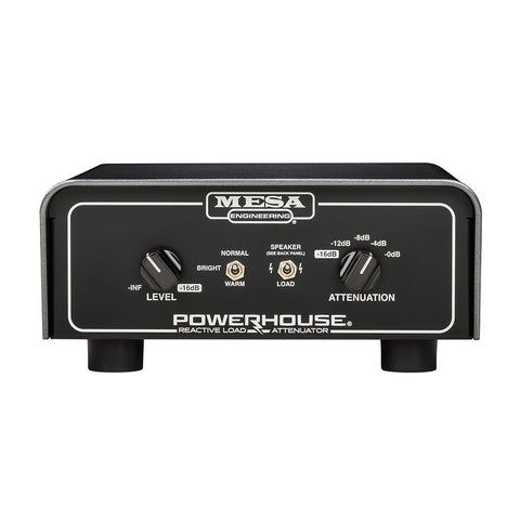 Mesa Boogie Powerhouse Reactive-Load Power Attenuator - 8 Ohm - Pre-Order