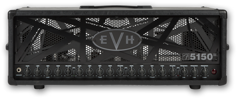 zSOLD - EVH Limited Edition 5150 III 100S Head (752)