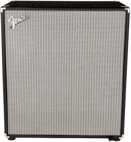 Fender Rumble 410 V3 4x10 Bass Cabinet - Available at Lark Guitars