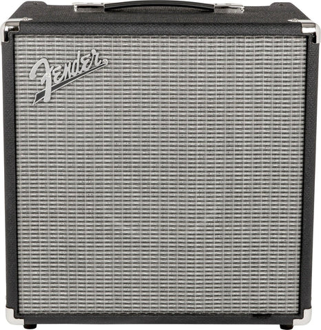 Fender Rumble 100 V3 1x12 Bass Combo - Available at Lark Guitars