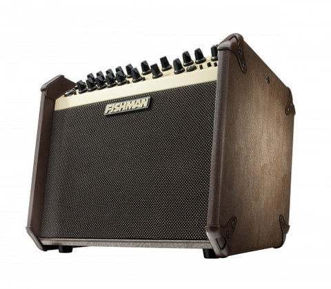 Fishman Loudbox Artist Acoustic Amp - Available at Lark Guitars