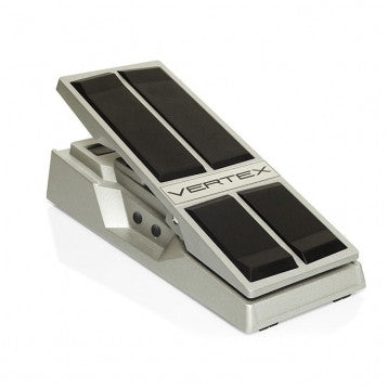Vertex Stereo Volume Pedal, Vertex Effects - Lark Guitars