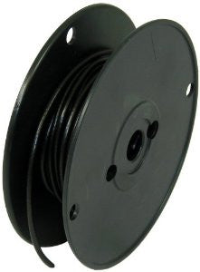 George L's .155 Cable - Black (per foot)