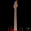 Suhr Custom Classic T Flame Maple - Trans Red Burst (989)