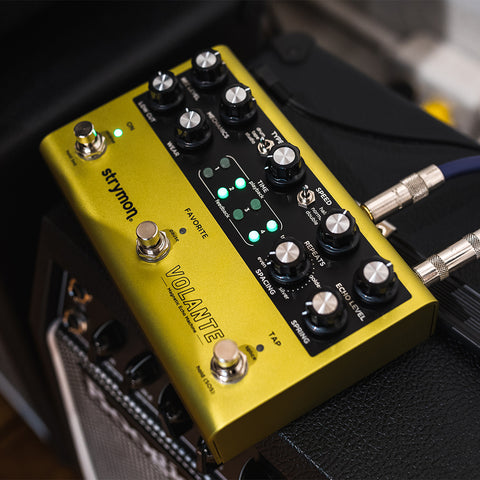 Strymon Volante Magnetic Echo