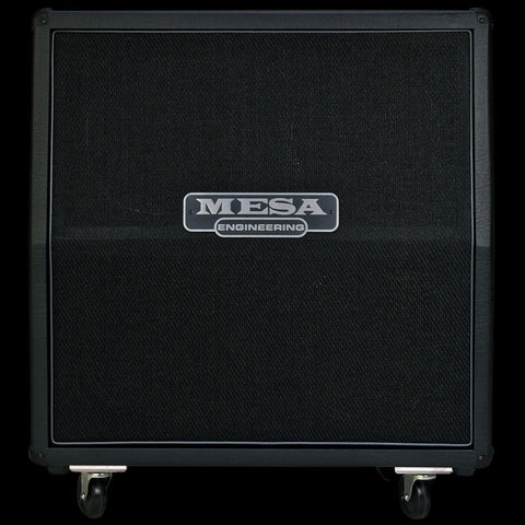 zSOLD - Mesa Boogie 4x12 Rectifier Traditional Slant Cabinet (824) - Available at Lark Guitars
