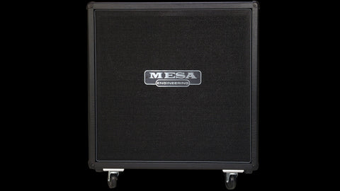 Mesa Boogie 4x12 Rectifier Traditional Straight Cabinet - Available at Lark Guitars