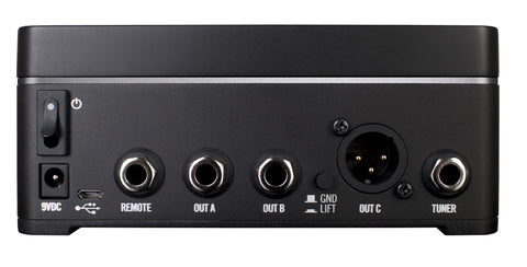 Line 6 Relay G75 Digital Wireless Guitar System - Available at Lark Guitars
