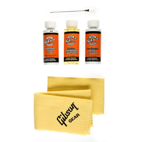 Gibson Vintage Reissue Guitar Restoration Kit - Available at Lark Guitars