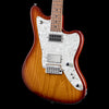 Tom Anderson Raven Classic Shorty, Swamp Ash - Dark Honey Burst