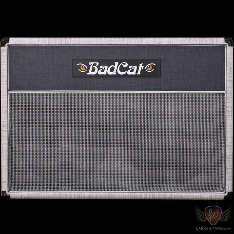 Bad Cat 2x12 Standard Extension Cabinet - Classic Deluxe Limited Wrap (198)