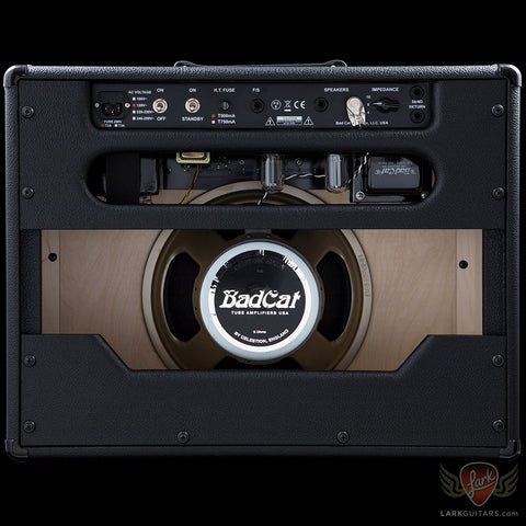 Bad Cat USA Player Series Classic Pro 20R 1x12 Combo (791) - Available at Lark Guitars