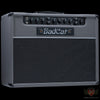 Bad Cat Black Cat 15R 1x12 Combo w/Reverb - Grey Ostrich w/Black Grill (343), Bad Cat Amplifiers - Lark Guitars