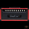 Bad Cat Hot Cat 30 Head - Red & Black Tolex (363), Bad Cat Amplifiers - Lark Guitars
