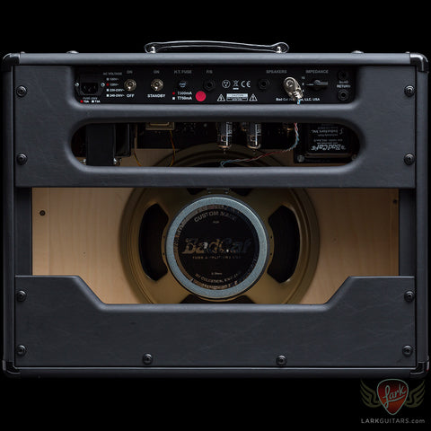 Bad Cat USA Player Series Cub 15R 1x12 Combo (196) - Available at Lark Guitars