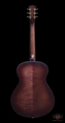 Bedell Blackbird Vegan Series Orchestra - Blackbird (035), Bedell Guitars - Lark Guitars