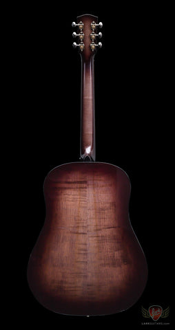 Bedell Blackbird Vegan Series Dreadnought - Blackbird (019), Bedell Guitars - Lark Guitars