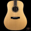 Bedell Milagro Dreadnought Sitka Spruce & Brazilian Rosewood - Natural (004) - Available at Lark Guitars