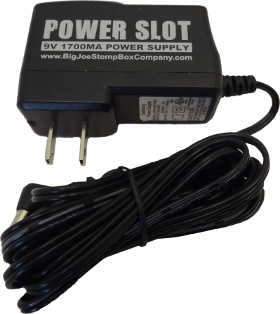 Big Joe PS-201 Power Slot Bonus Pack