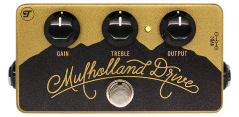 Teletronix Mulholland Drive V3 - Mountain