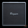 Bogner ATMA 18-Watt 1x12 Combo - Carbon Silver (526) - Available at Lark Guitars