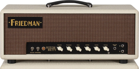 Friedman Amplification Buxom Betty Head (129)