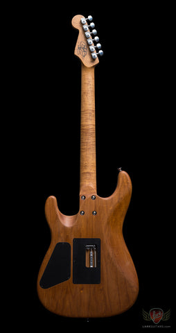 Charvel Guthrie Govan Signature San Dimas Birds Eye Maple - Natural (771)
