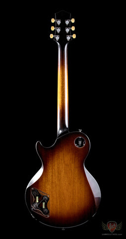 Collings 290 Aged Tobacco Sunburst, Humbuckers