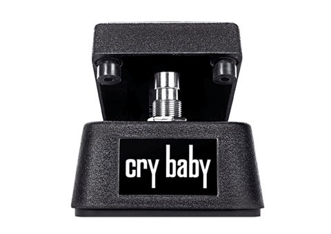 zSOLD - Dunlop CBM95 Crybaby Mini Wah - DEMO (311)